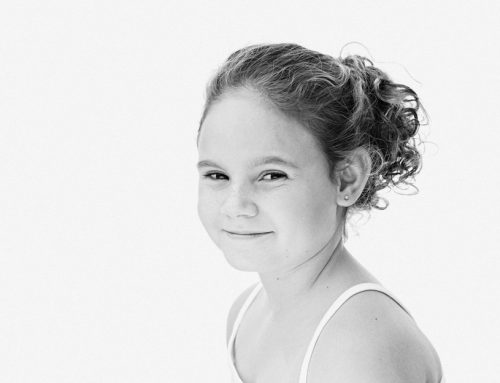 Tallai Photographer captures Sienna