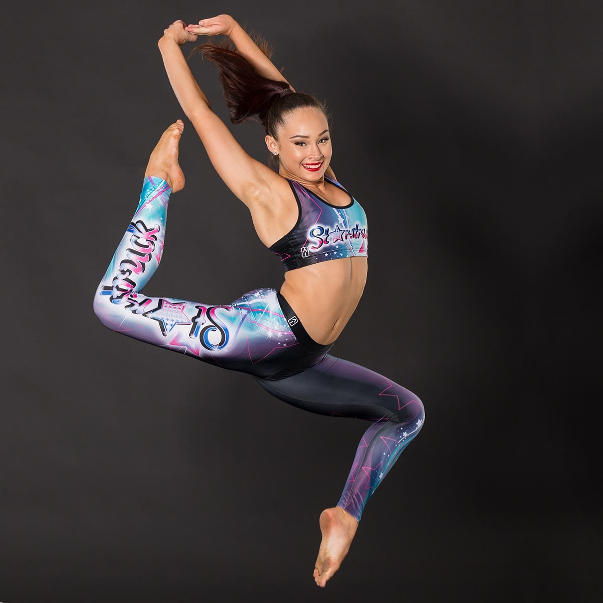 Activated Industry Performance Wear Australia